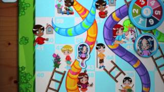 Video review Snakes and Ladders Game - 2.5