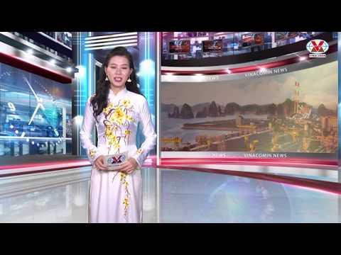 PTGĐ Nguyễn Hoàng Trung dự diễn đàn năng lượng Việt Nam năm 2017
