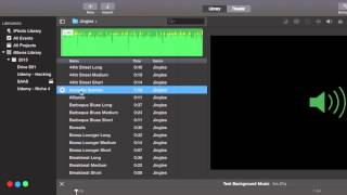 Download Lagu How to Add Background Music in iMovie (The Easy Way) Mp3