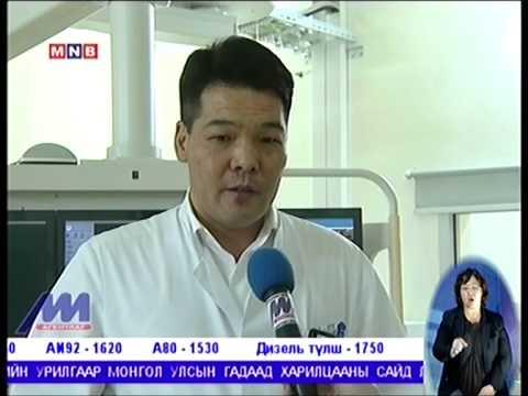 """""""Улсын нэгдүгээр төв эмнэлгийн шинэ технологи – 2013"""" сэдэвт өдөрлөг боллоо"""