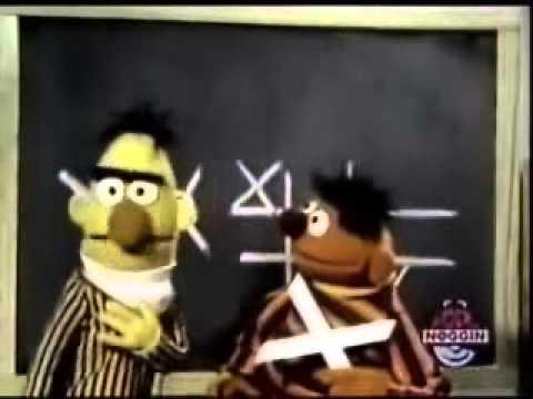 Sesame Street Episode 8