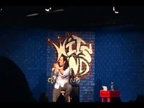 Matt Baca Stand Up Comedy: Treadmill