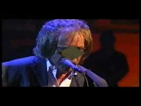 Warren Zevon & David Lindley - Casey Jones