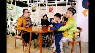 Video Menyayat Hati, Anak-anak Ustaz Maulana Menyangka Sang Ibu Tertidur Part 03 - Alvin & Friends 04/02 MP3, 3GP, MP4, WEBM, AVI, FLV Maret 2019