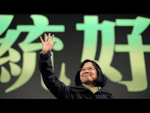 Κίνα: «Αυταπάτη» το οποιοδήποτε σχέδιο για ανεξαρτησία της Ταϊβάν