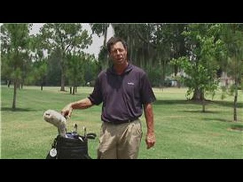 Golf Tips : The Basics of Golfing