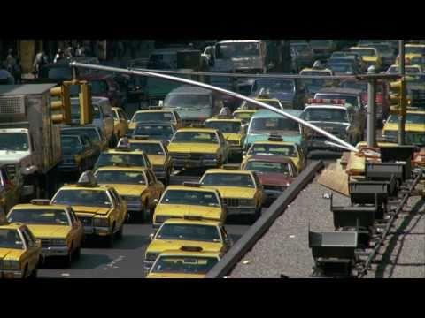 The Secret of my Success Intro - Opening Scene - Michael J Fox 720P HD
