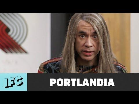 Portlandia | Season 6 Questions (Feat. Fred Armisen, Carrie Brownstein) | IFC