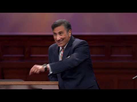 سری سوم - قسمت دوم موعظه های دکتر مایکل یوسف درباره پیدایش با ب ۱۶ ابراهیم