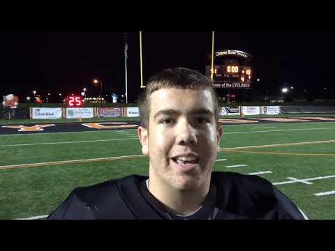 Video: Clay Gwinn