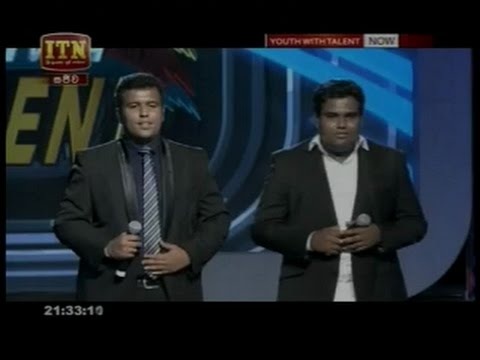 Mr Samare And Samare Grand Finale