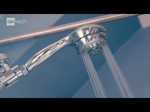 العرب اليوم - ابتكار جهاز يراقب الاستهلاك الشخصي من المياه  في أميركا