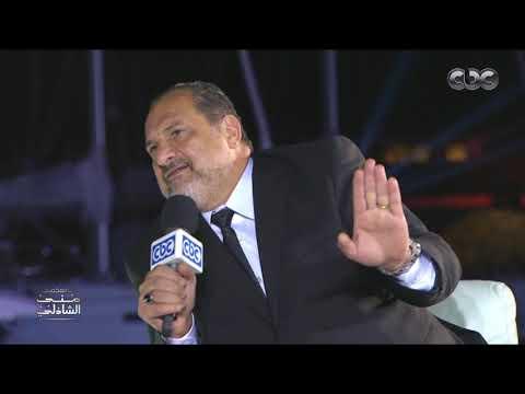 """خالد الصاوي: مصداقية """"الجونة السينمائي"""" وراء نجاحه في جذب نجوم عالميين"""