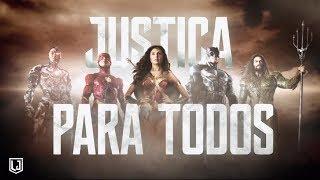 Video Liga da Justiça - A Liga (leg) [HD] MP3, 3GP, MP4, WEBM, AVI, FLV Maret 2018