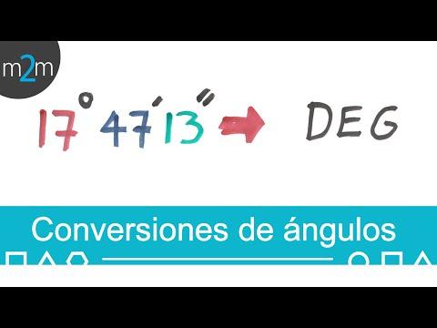 Vídeos Educativos.,Vídeos:Conversiones