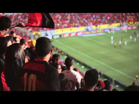 Video - Brava Ilha - Sport 2x0 São Paulo - Brava Ilha - Sport Recife - Brasil
