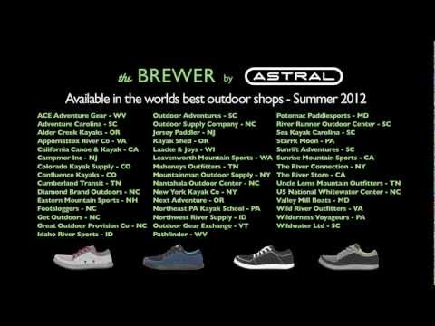 The Brewer by Astral