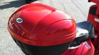 7. 2010 Vespa GTS 300 SUPER for sale in Marietta, GA