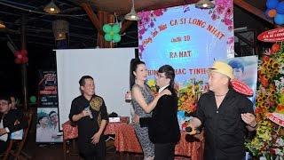 Tin tức Sao Việt_Trịnh Kim Chi khiêu vũ mừng sinh nhật tuổi... 19 của Long Nhật, Long Nhat, Gương mặt thân quen 2015