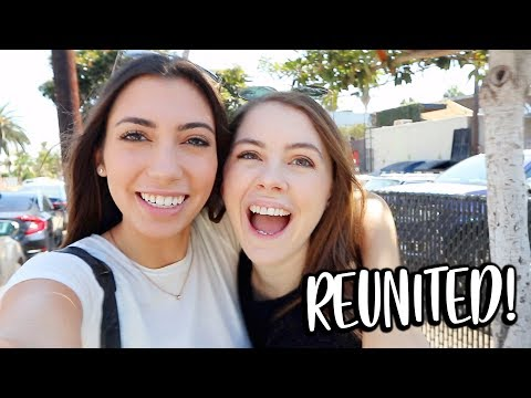 Friendship quotes - REUNITED WITH MY BEST FRIEND!!!
