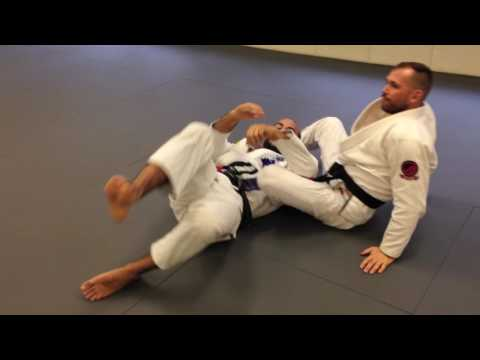 Armbar From North South Choke by Paul Schreiner