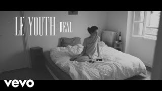Nonton Le Youth   R E A L  Official Video  Film Subtitle Indonesia Streaming Movie Download