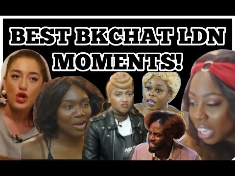 TOP 10 BEST BKCHAT LDN MOMENTS RANKED!