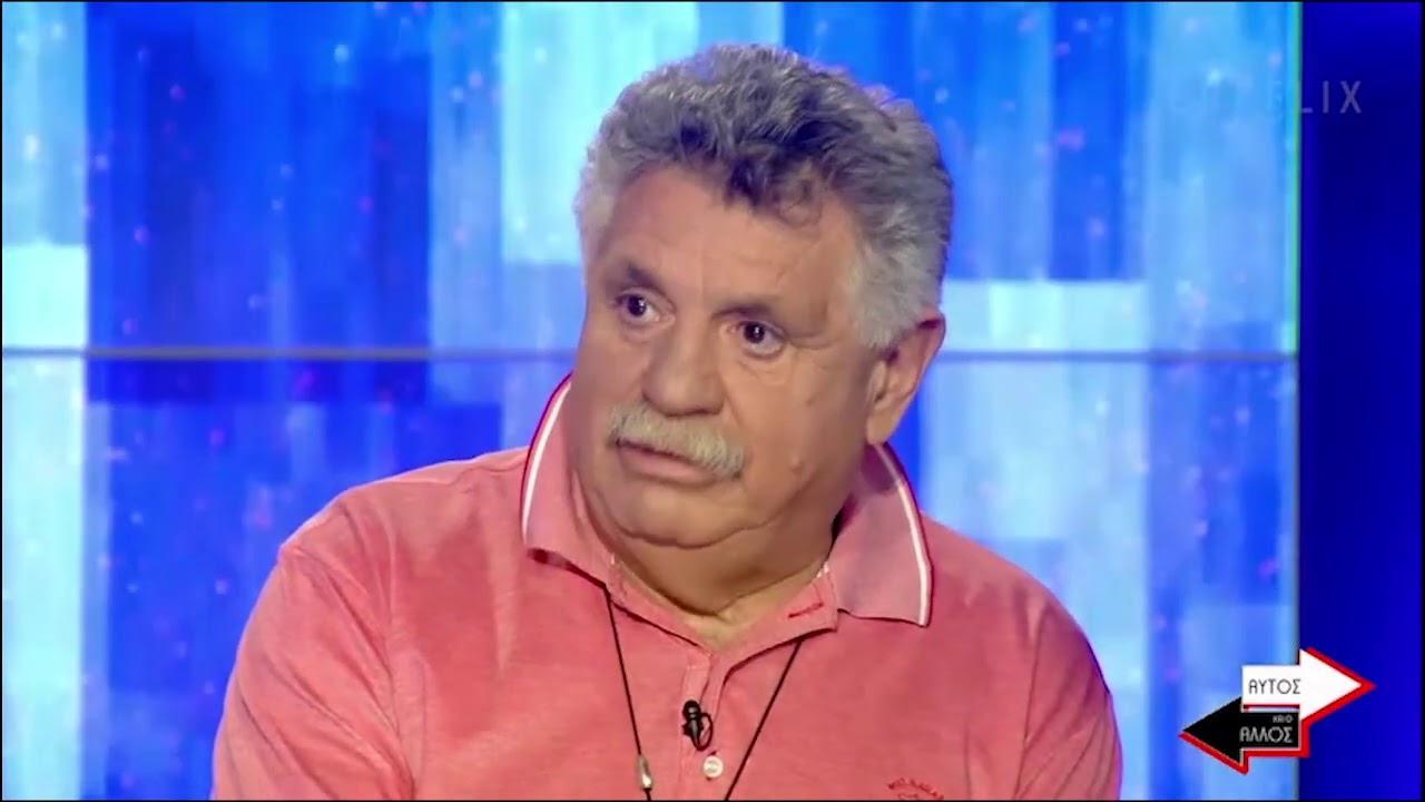 Λαζάρου: Ο Saltbae γέμισε με…Ελληνάρες της Μυκόνου, ελπίζω να μην πάνε φέτος   31/7/2020   ΕΡΤ