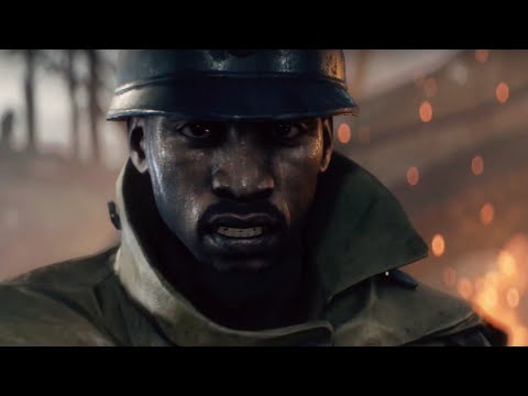 Battlefield 1 Official EA Access Vault Trailer