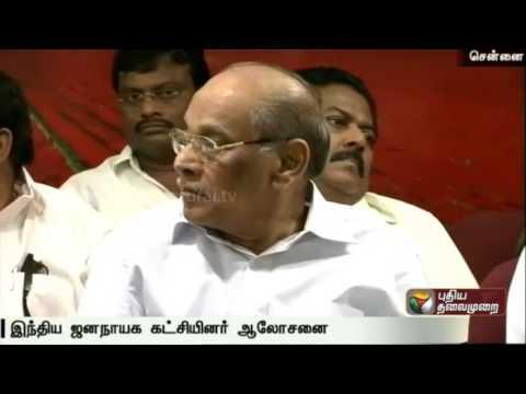 IJK-will-become-an-inevitable-force-in-Tamil-Nadu-politics-Paari-Vendhar