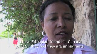 Flight To Freedom - The Ethiopian Jews Journey To Israel