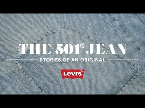 The 501® Jean: Stories of an Original | Full Documentary