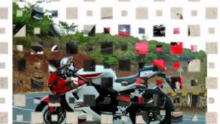 4. 2012 Hyosung GT 250 - Features and Specification