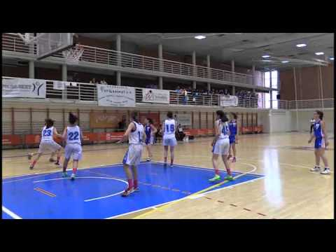4/4 JDN Final Femenina Multibasket VS Ardoi