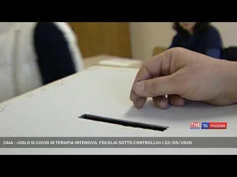 ZAIA : «SOLO 12 COVID IN TERAPIA INTENSIVA, FOCOLAI SOTTO CONTROLLO»   22/05/2020
