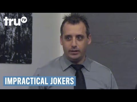 Impractical Jokers – Investing Explained