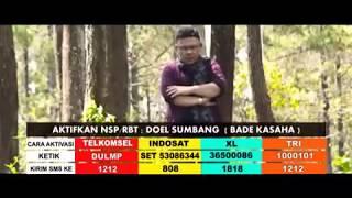 doelsumbangofficialtv,  Bade Kasaha - Mini Album POP Bahasa Sunda 5 Cinta 2018