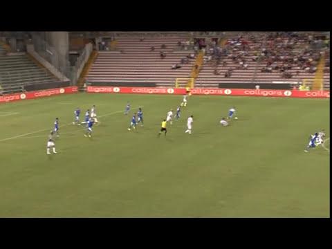 EL, Play-off: Udinese Calcio vs. FC Slovan Liberec 1:3 (1:1)