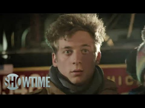 Shameless Season 5 (Return Promo)