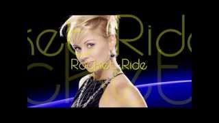 Jannicke Abrahamsen - Rocket Ride