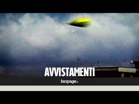 """ufo, """"i video degli avvistamenti in italia sono per il 5% inspiegabili!"""""""