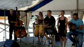 Video Nathanika - Baby Blues