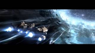 Video Eve Online Trailer