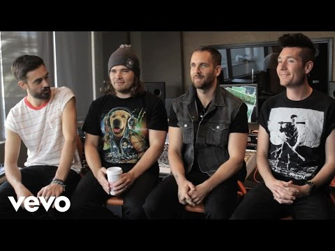 Bastille – Vevo News Interview
