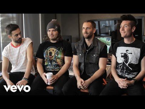 Bastille – Vevo News Interview