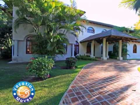 Sosua Rental Villa in the Dominican Republic