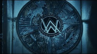 Alan Walker - All Falls Down (feat. Noah Cyrus with Digital Farm Animals)
