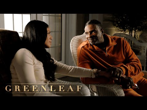 "Episode 13 First Look: ""What Are You Doing Here?"" 