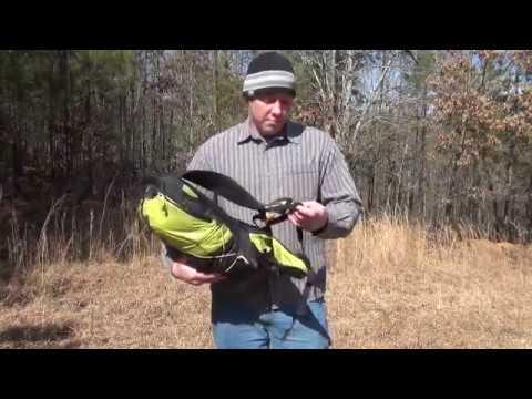 Terra Nova Laser 20 Backpack