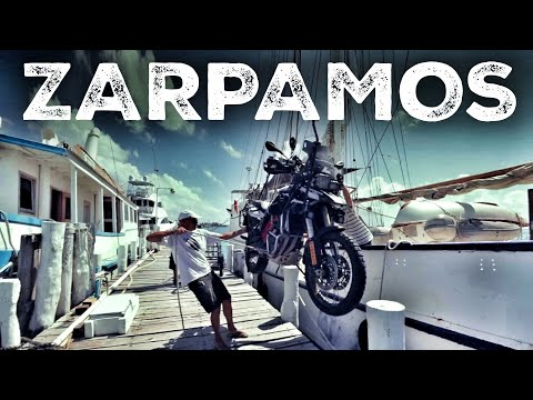 Viajar a Cuba en tu propia moto - En el Stahlratte VLOG #124